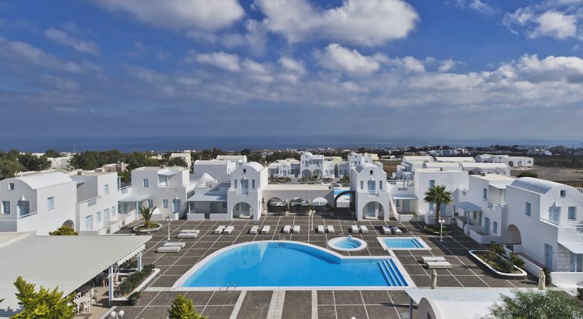 Hotel EL Greco 4* - Santorini 3