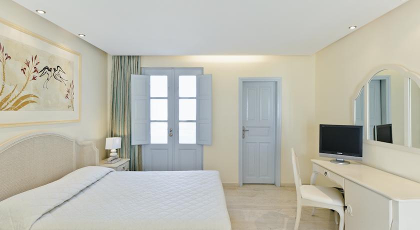 Hotel EL Greco 4* - Santorini 4