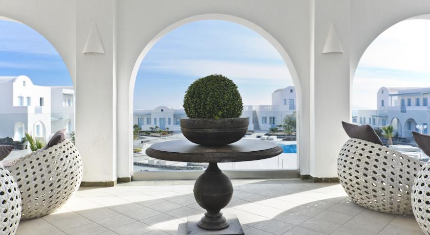 Hotel EL Greco 4* - Santorini 5