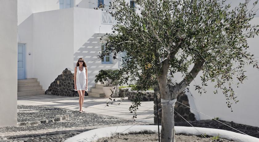 Hotel EL Greco 4* - Santorini 6