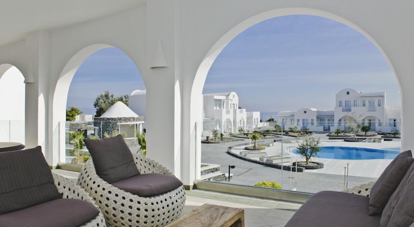Hotel EL Greco 4* - Santorini 7