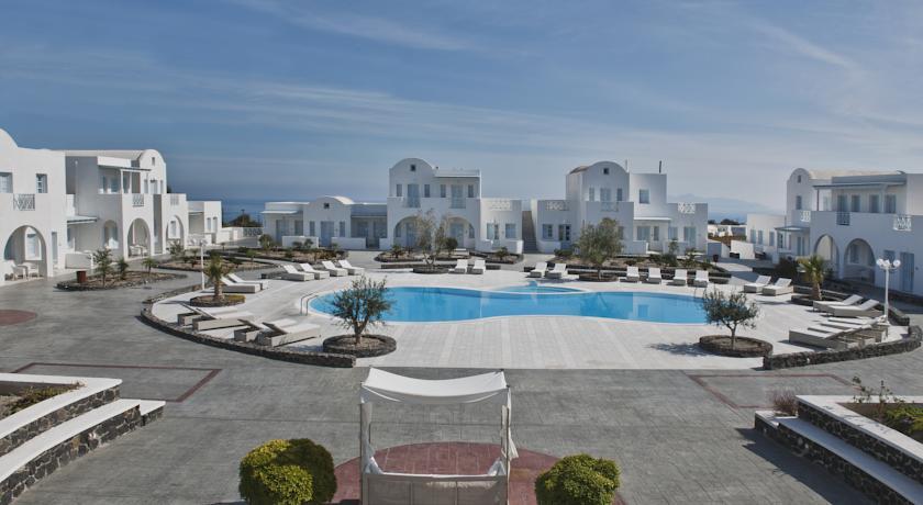 Hotel EL Greco 4* - Santorini 9