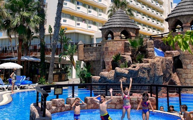 Hotel Lordos Beach 4* - Cipru 9