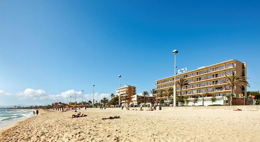Hotel Aya 4* - Palma de Mallorca 5