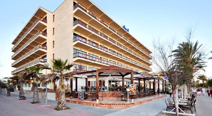 Hotel Aya 4* - Palma de Mallorca 6