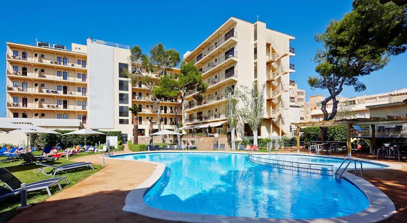 Hotel Aya 4* - Palma de Mallorca 7