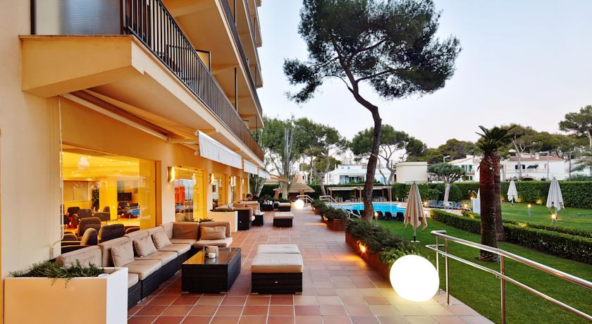 Hotel Aya 4* - Palma de Mallorca 8