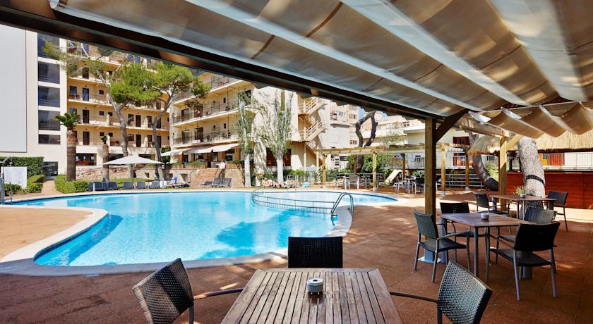 Hotel Aya 4* - Palma de Mallorca 9