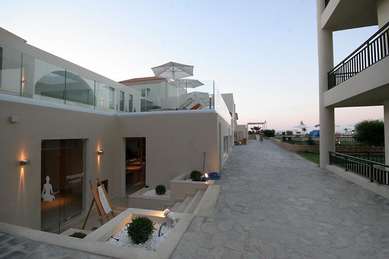 Hotel Dimitrios Village Beach Resort 4* - Creta Rethymno 14