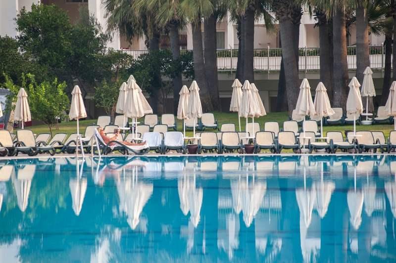 Seven Seas Hotel Blue 5* - Side 5