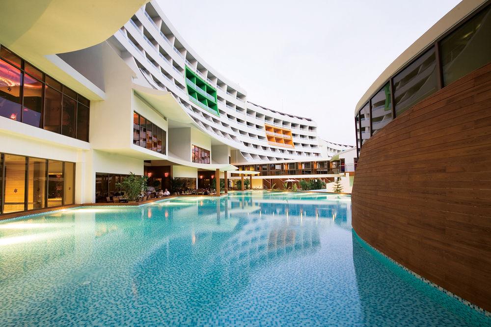 Hotel Cornelia Diamond 5* - Belek 4