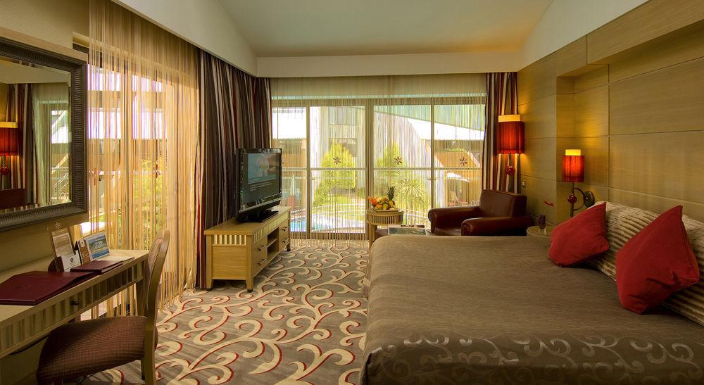 Hotel Cornelia Diamond 5* - Belek 1