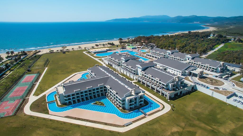 Hotel Korumar Ephesus Beach 5* - Kusadasi 7
