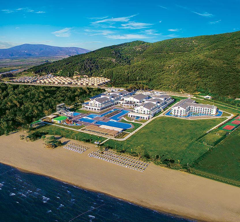 Hotel Korumar Ephesus Beach 5* - Kusadasi 9