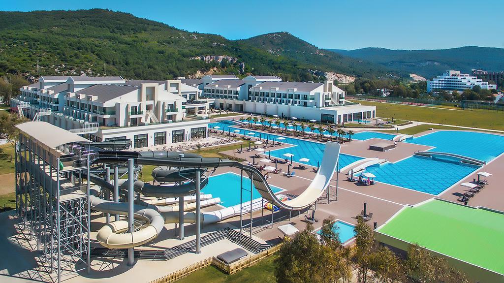 Hotel Korumar Ephesus Beach 5* - Kusadasi 10
