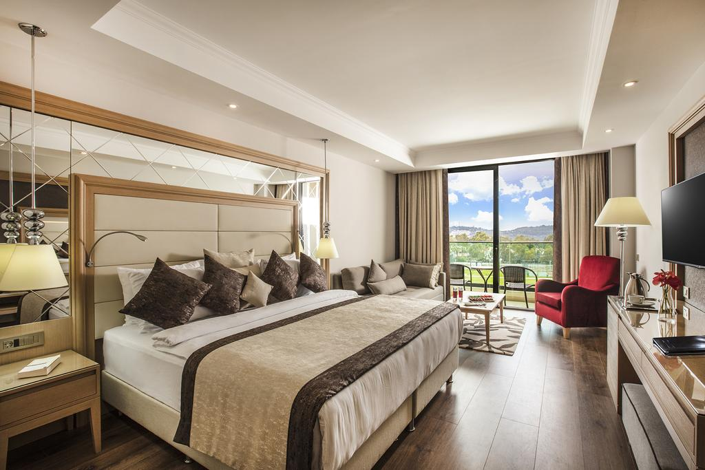 Hotel Korumar Ephesus Beach 5* - Kusadasi 11