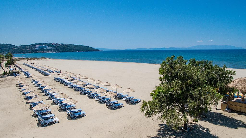 Hotel Korumar Ephesus Beach 5* - Kusadasi 12