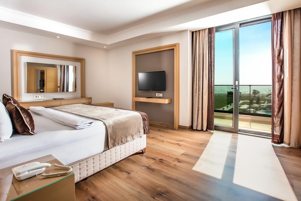 Hotel Korumar Ephesus Beach 5* - Kusadasi 13