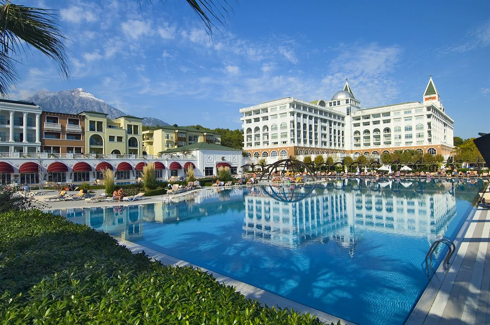 Hotel Amara Dolce Vita Luxury 5* - Kemer 19