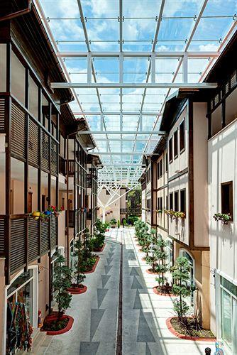 Hotel Amara Dolce Vita Luxury 5* - Kemer 16