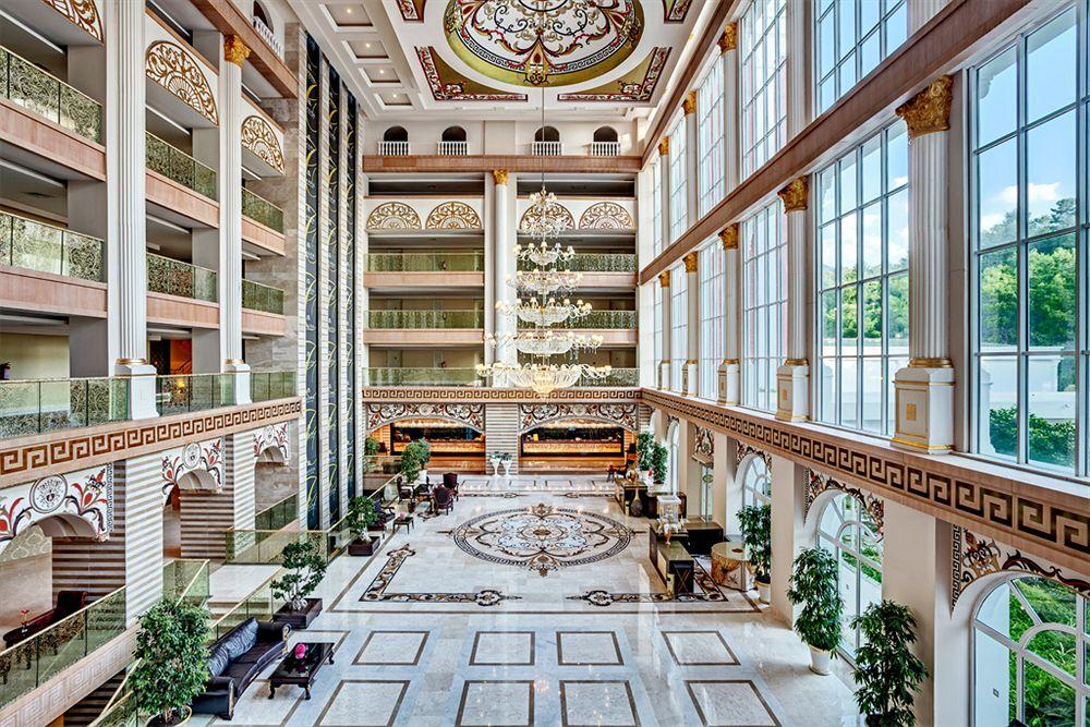 Hotel Amara Dolce Vita Luxury 5* - Kemer 7