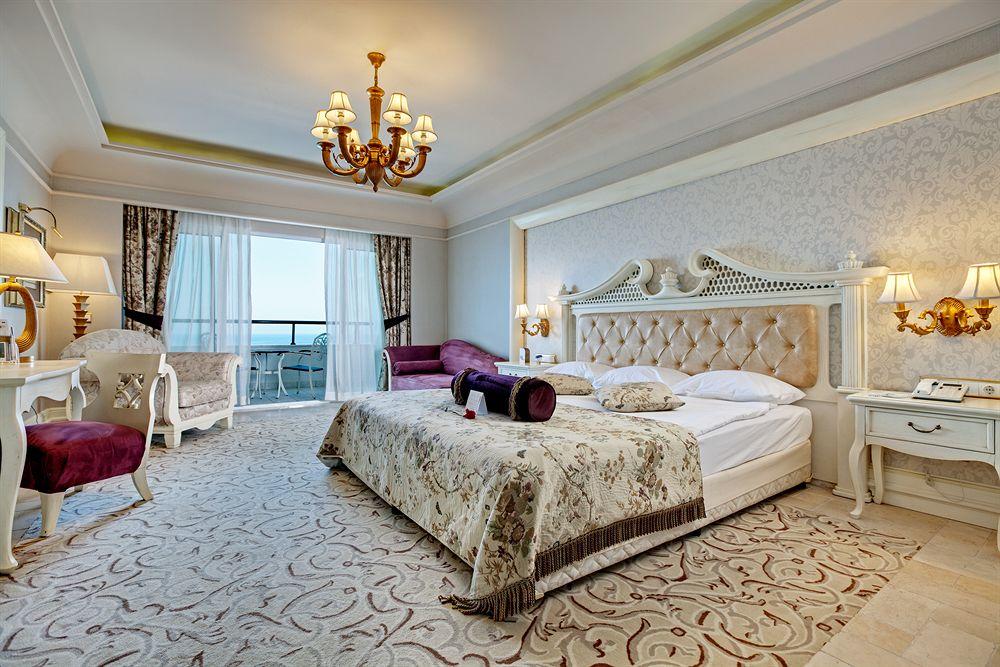 Hotel Amara Dolce Vita Luxury 5* - Kemer 6