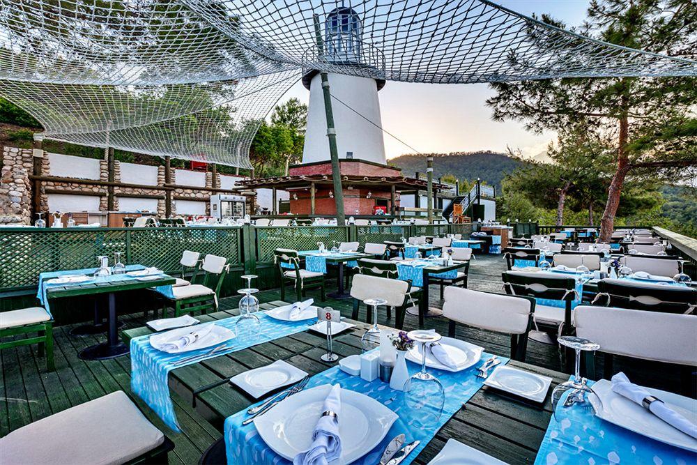 Hotel Amara Dolce Vita Luxury 5* - Kemer 23