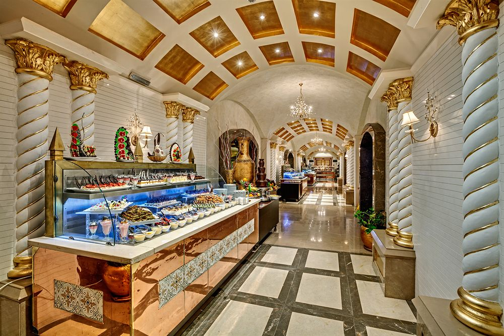 Hotel Amara Dolce Vita Luxury 5* - Kemer 21