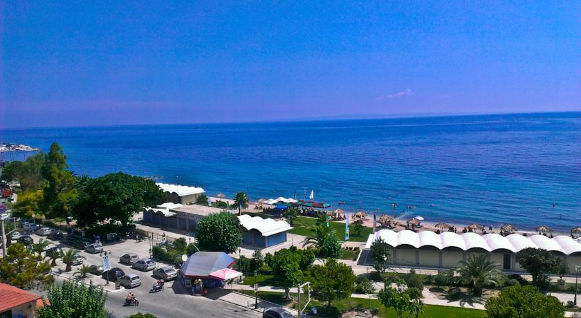 Hotel Palatino 4* - Zakynthos  13