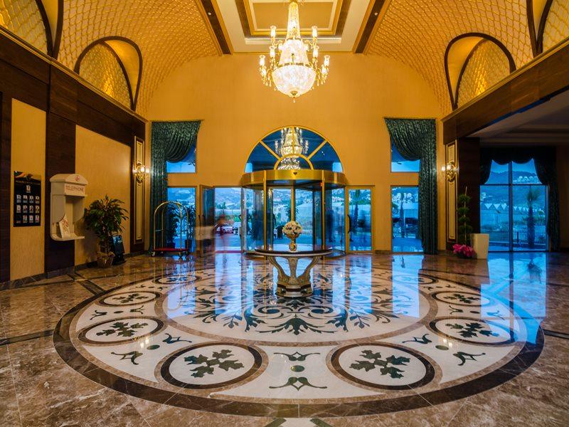 Hotel Lumos Deluxe Resort Hotel 5* - Alanya 22