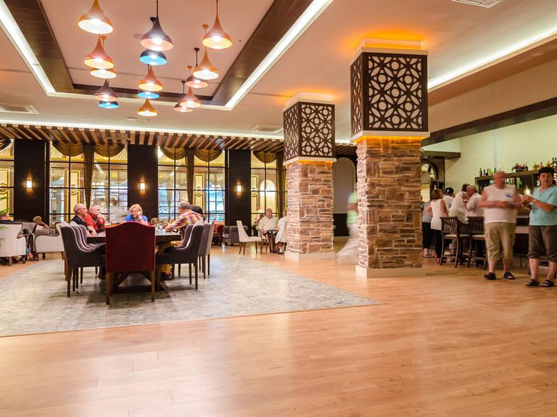 Hotel Lumos Deluxe Resort Hotel 5* - Alanya 20