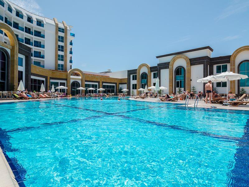 Hotel Lumos Deluxe Resort Hotel 5* - Alanya 18