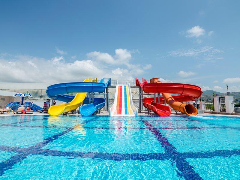 Hotel Lumos Deluxe Resort Hotel 5* - Alanya 17
