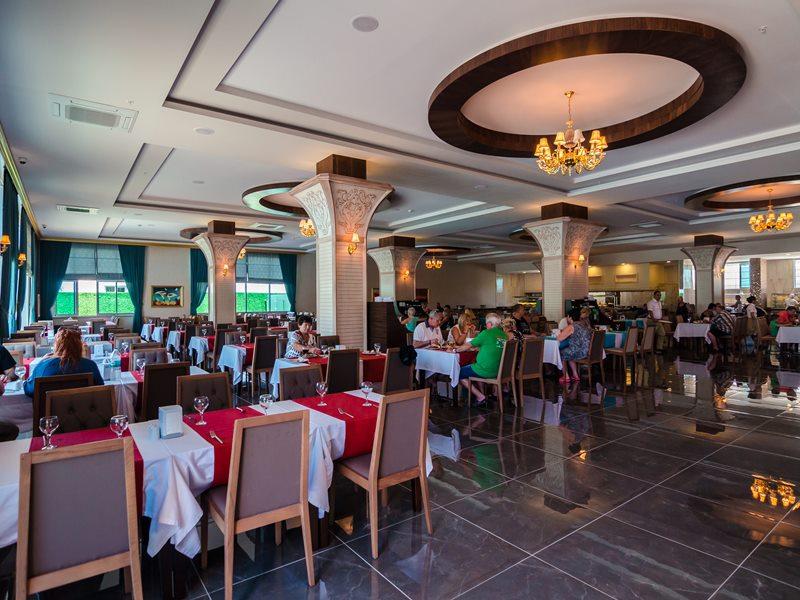 Hotel Lumos Deluxe Resort Hotel 5* - Alanya 13