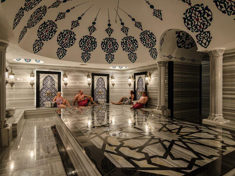 Hotel Lumos Deluxe Resort Hotel 5* - Alanya 6