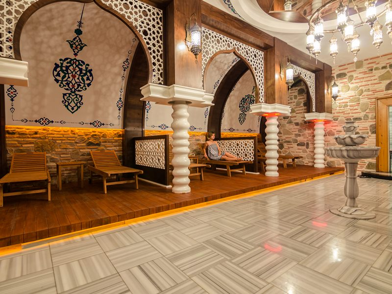 Hotel Lumos Deluxe Resort Hotel 5* - Alanya 5