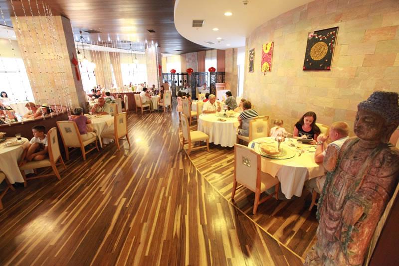 Reduceri last minute, Mukarnas Spa Resort 5* - Alanya 1