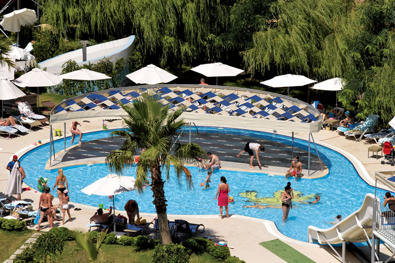 Reduceri last minute, Mukarnas Spa Resort 5* - Alanya 6