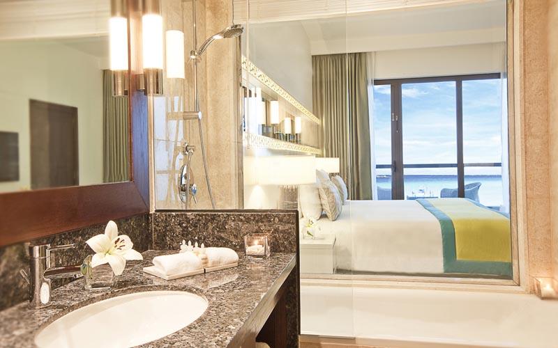 Hotel JA Ocean View 4* - Dubai 8