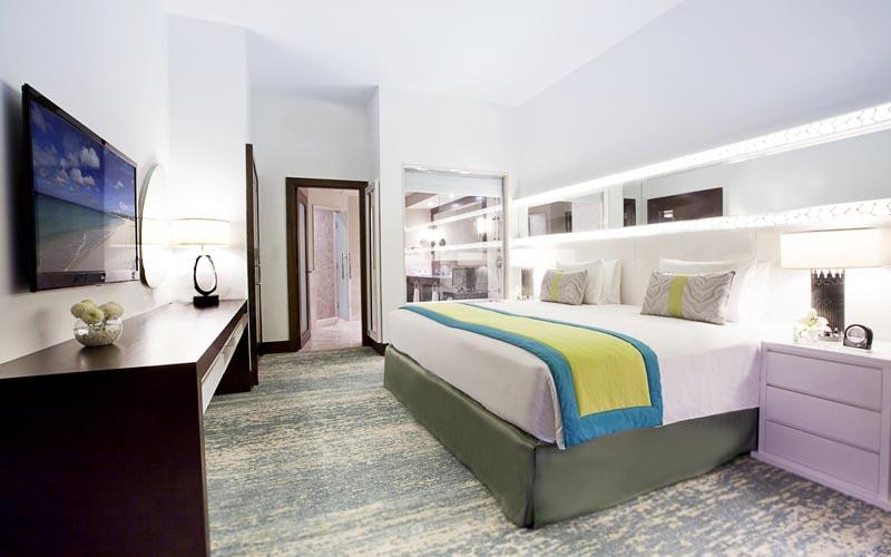 Hotel JA Ocean View 4* - Dubai 9