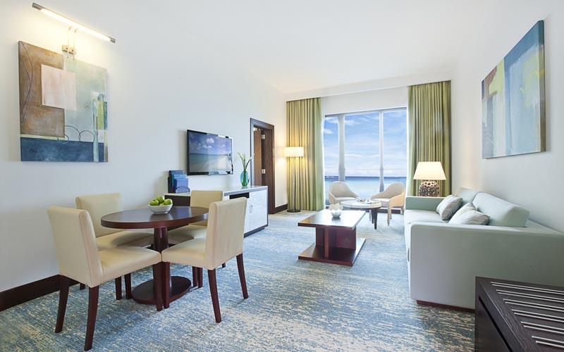 Hotel JA Ocean View 4* - Dubai 10