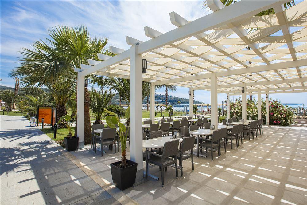 Hotel Palm Wings Ephesus Beach Resort 5* - Kusadasi 15