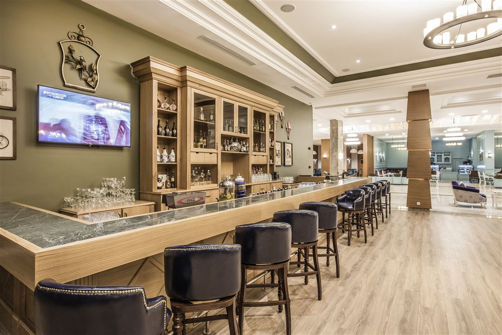 Hotel Palm Wings Ephesus Beach Resort 5* - Kusadasi 14