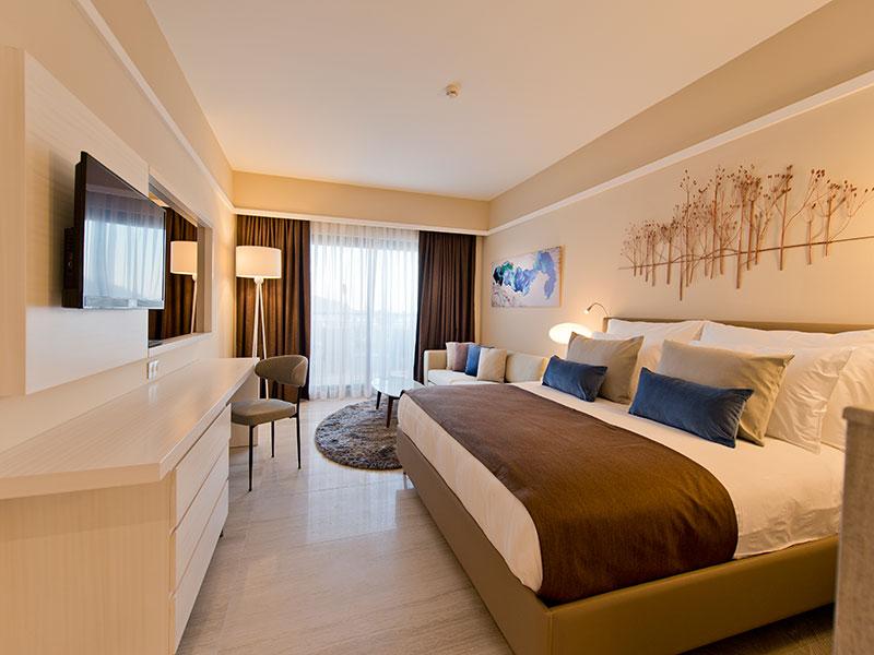 Hotel TUI Sensatori Barut Fethiye 5* - Fethiye 1