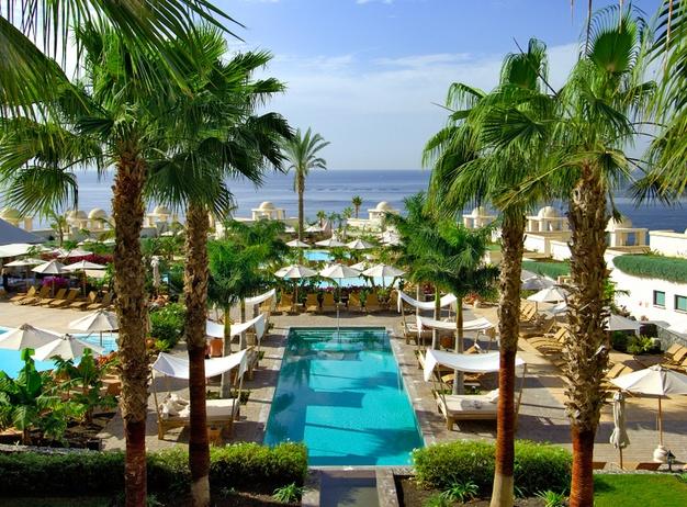 Hotel Vincci La Plantacion del Sur 5* - Tenerife  1