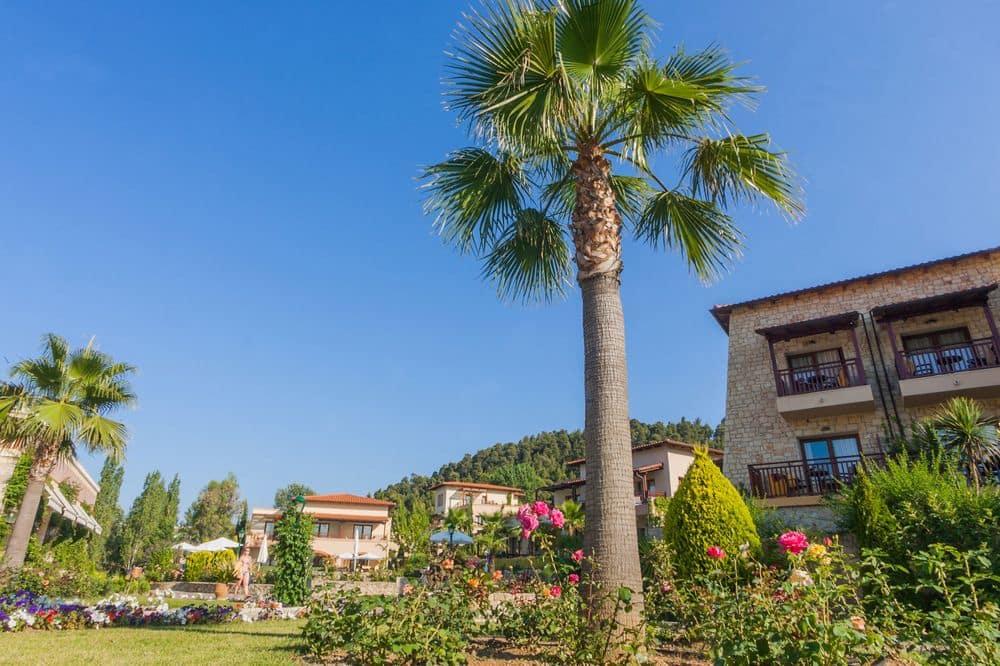 Hotel Aegean Melathron Thalasso 5* - Halkidiki 1