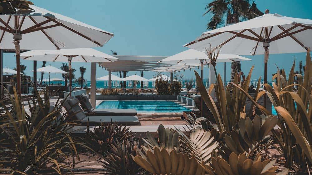 Hotel Rixos Premium Dubai 5* - Dubai 2