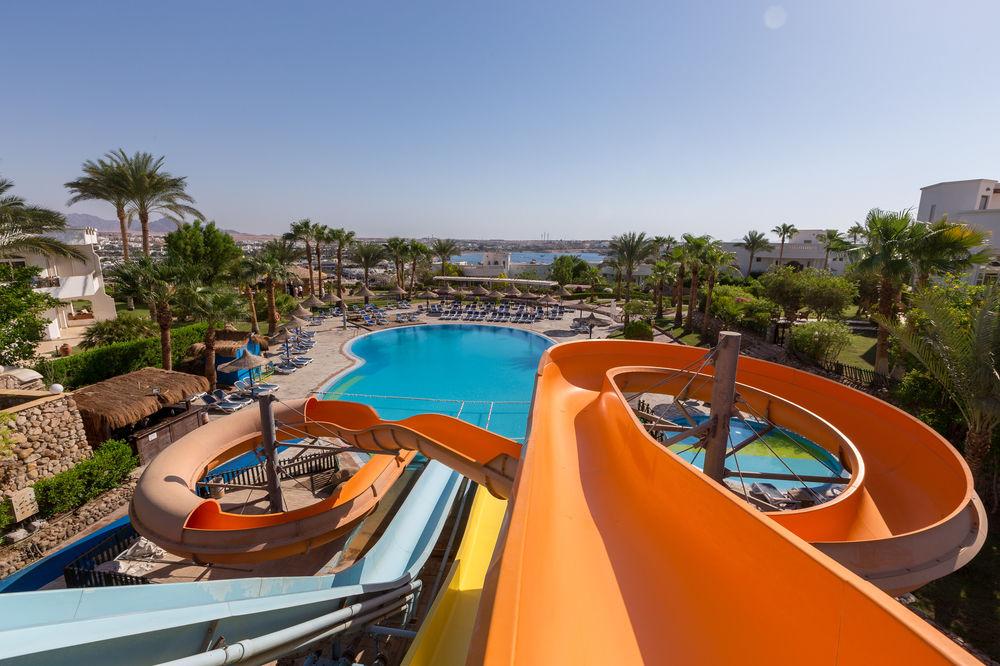 Hotel Tropitel Naama Bay 5* - Sharm El Sheikh 16