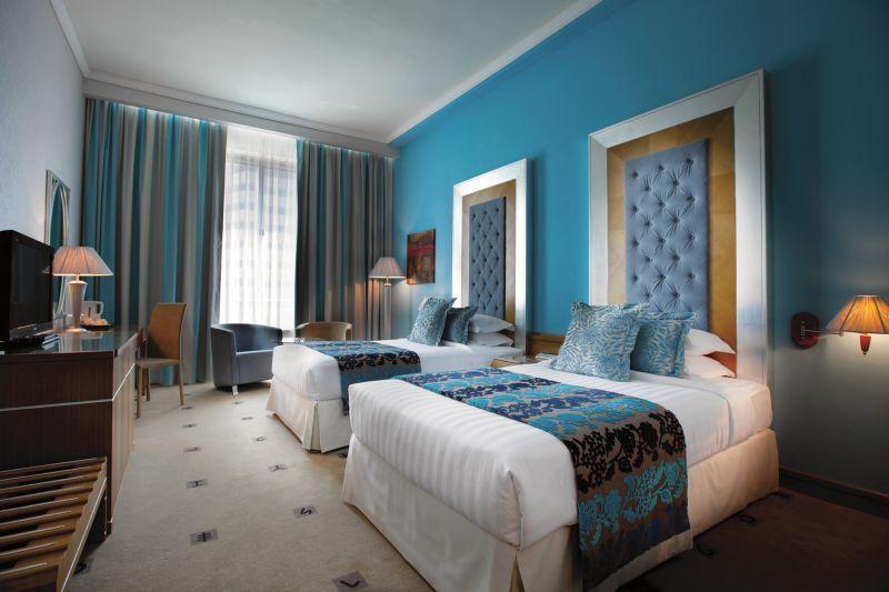 Hotel Marina Byblos 4* - Dubai 2