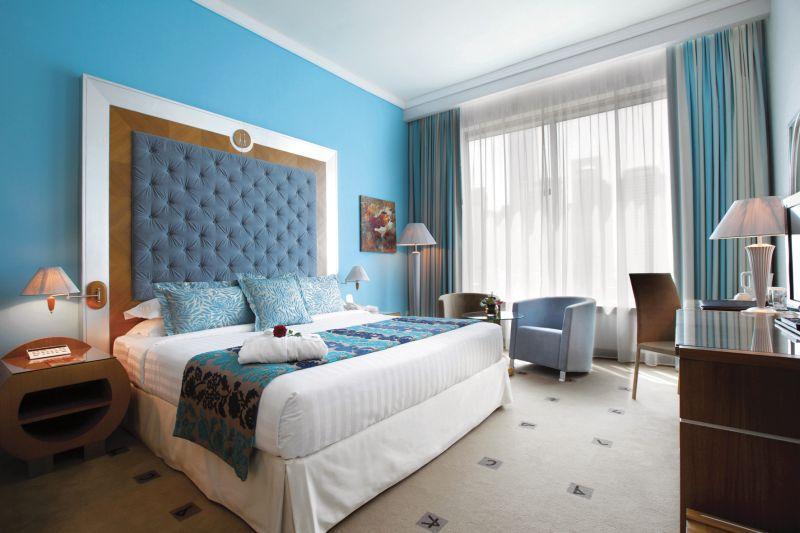 Hotel Marina Byblos 4* - Dubai 3